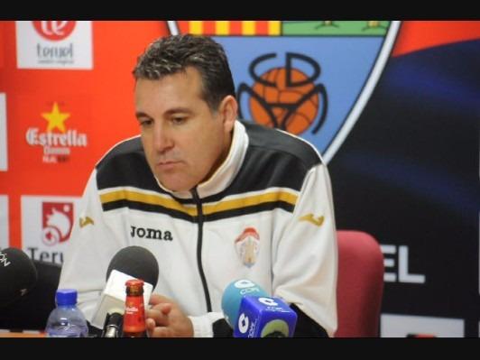 Granero, entrenador del Ontinyent