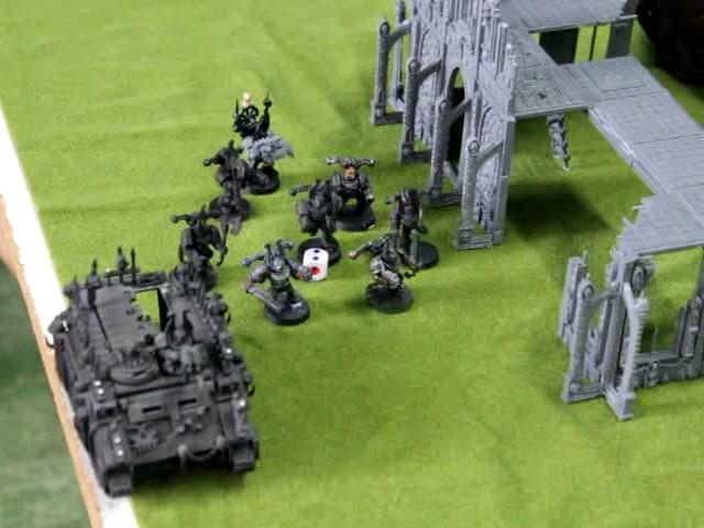 Warhammer La Estrella Del Dia De Hoy En Las Jornadas De Juegos De