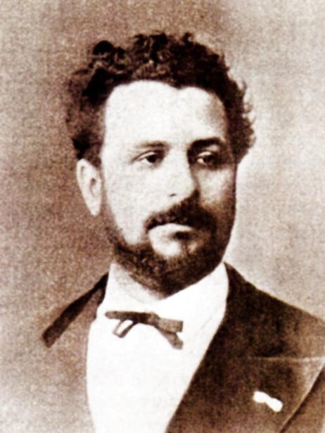 """El ya famoso tenor Andrés Marín nunca desdeñó actuar en su ciudad natal, como en el canto del """"miserere"""", en la catedral, el año 1882."""