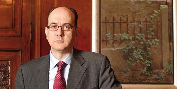 Foto de archivo de José Maria Roldán