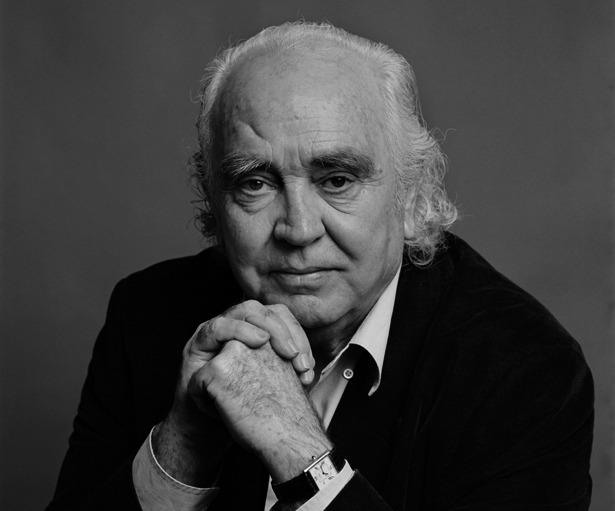 El compositor Antón García Abril cumple 81 años.
