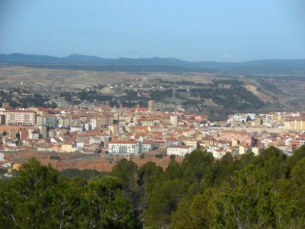Teruel La Segunda Ciudad De España Más Barata Para Vivir Después De