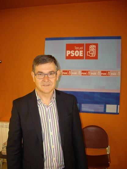 Vicente Guillén, Diputado del PSOE en el Congreso