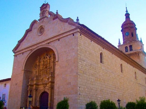 Iglesia_calamocha
