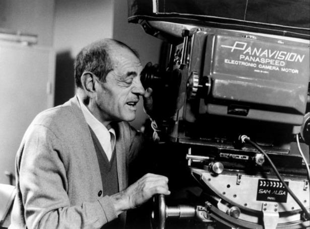 El cineasta calandino Luis Buñuel nos dejó en 1983 (Foto: vozpopuli.com)