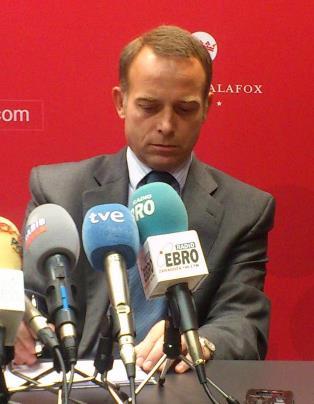 Cristian Lapetra, nuevo presidente del Real Zaragoza