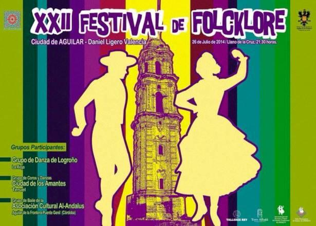 Cartel Folklore 2014