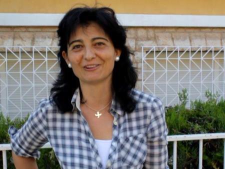 Maria José Soriano, de Si a al Vida y del Voluntariado de Pastoral Juvenil