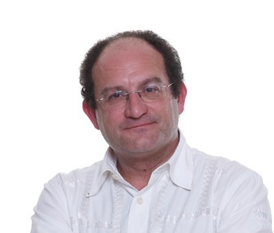 Adolfo Villanueva Secretario Territorial de CHA en Teruel