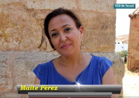 maite PEREZ