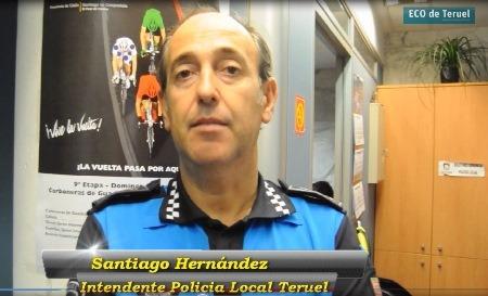 SANTIAGO HERNANDEZ