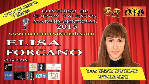 Elisa M. Forcano