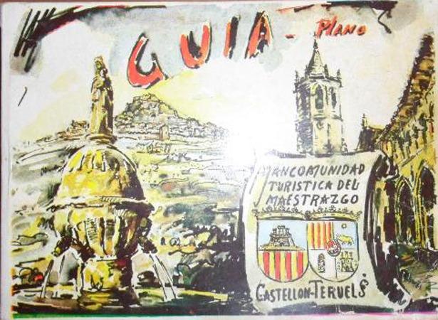 Hace 45 años nació la Mancomunidad Turística del Maestrazgo, promovida por Ángel Alloza.