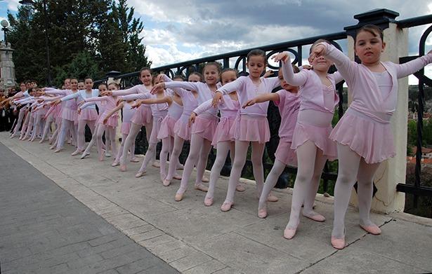 día de la danza viaducto 2