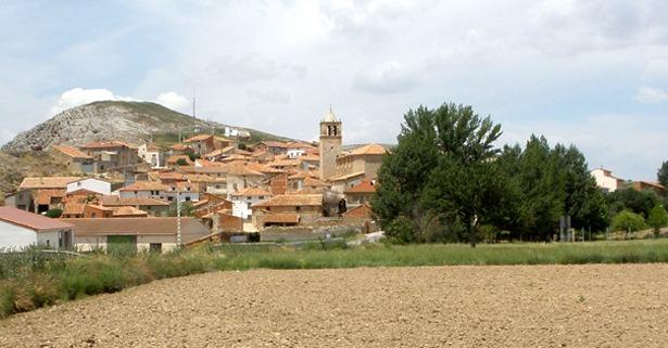 """Perales del Alfambra """"creció"""" en 1972 al anexionarse los municipios de Villalba Alta y Galve (Foto: www.turismocomrcadeteruel.com)"""