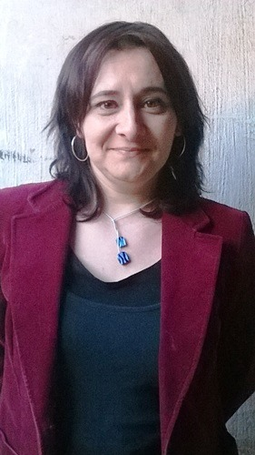 En la imagen, la ganadora , Amaya Nogueira