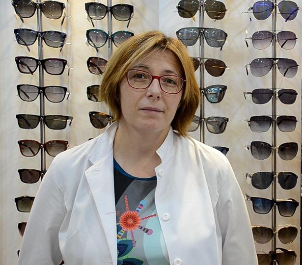 Mari Cruz Ibáñez - Opticalia Teruel