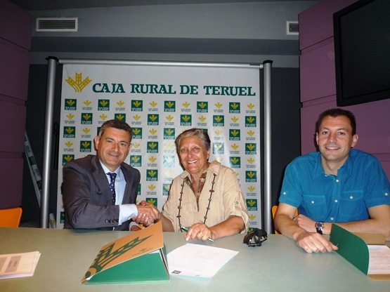La uni n provincial de estanqueros de teruel y caja rural for Caja rural de teruel oficinas