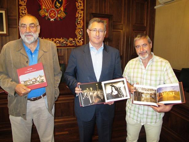RP Libro Fotos Teruel