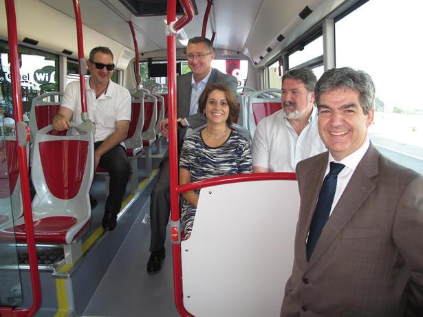 RP Nuevo bus 1