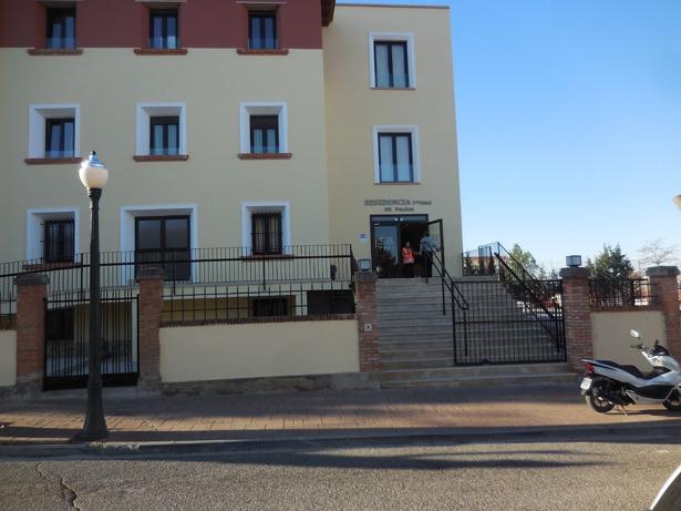 Pie de foto: En 1934, el Ayuntamiento acordó vender, sin subasta o concurso mediante, a los Paúles un solar programado para viviendas económicas y parte de otro, en el Ensanche.