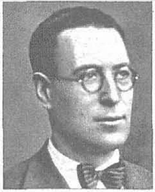 En 1934 Teruel recibió la visita del ministro Vicente Iranzo Enguita, natural de Cella (Hemeroteca Digital).