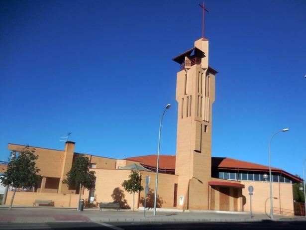 La creación de la parroquia de Santa Emerenciana, junto a otras tres, se dio a conocer hace 39 años.