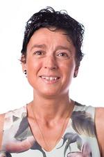 En la imagen, Ana Marín, diputada en Cortes regionales por el PP