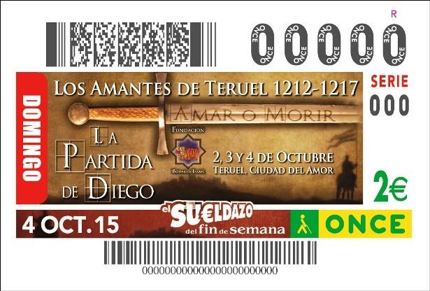 AMANTES TERUEL partida de Diego 041015CEROS