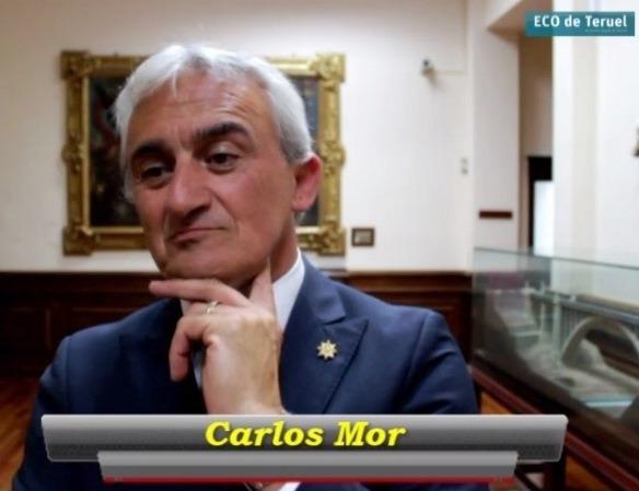 CARLOS MOR