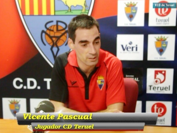 VICENTE PASCUAL