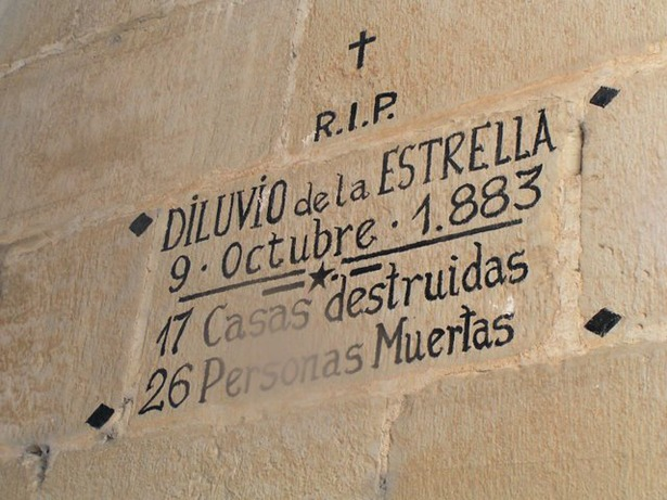 La de La Estrella (Mosqueruela) es una de las mayores tragedias que ha sacudido a la provincia en tiempos de paz. Inicialmente, la cifra de fallecidos se cifró en 27.