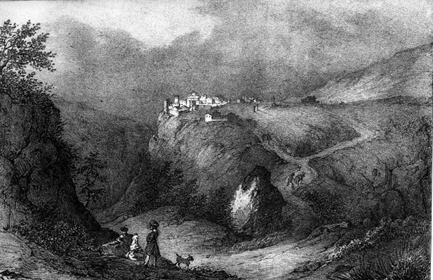 En el marco de las guerras carlistas, Marco de Bello y sus hombres conquistaron Cantavieja en 1873.