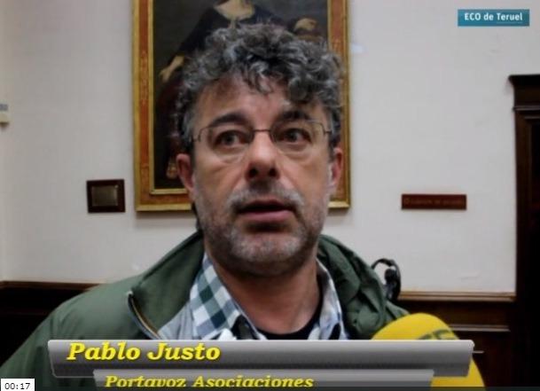 PABLO JUSTO