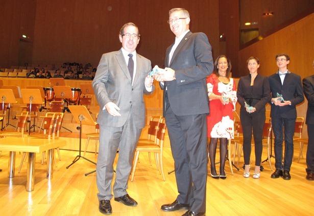 Premio Excelentia Teruel