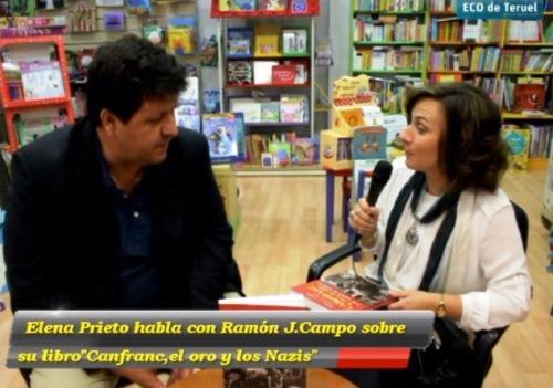 RAMON J CAMPO Y ELENA PRIETO