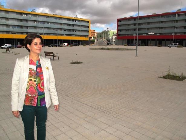 Visita Plaza de la Cultura