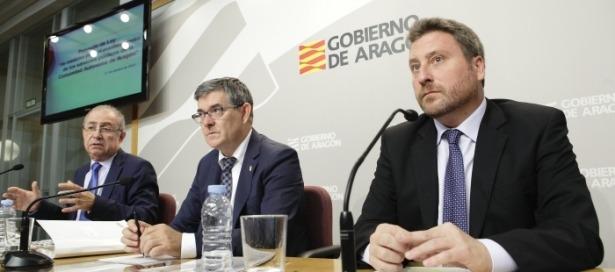 Rueda de Prensa para informar del Consejo de Gobierno del 27 de octubre de 2015