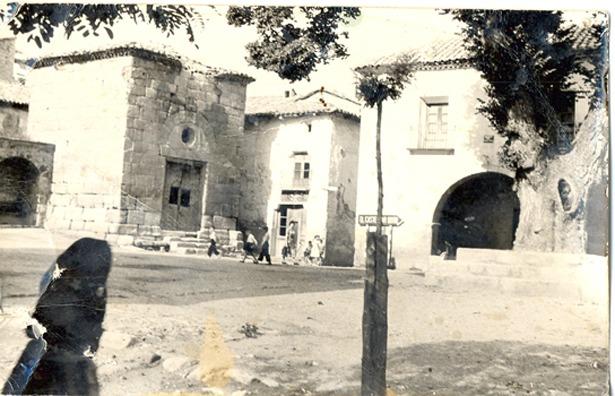 En 1927, Cedrillas dedicó la plaza Mayor al general Primo de Rivera.