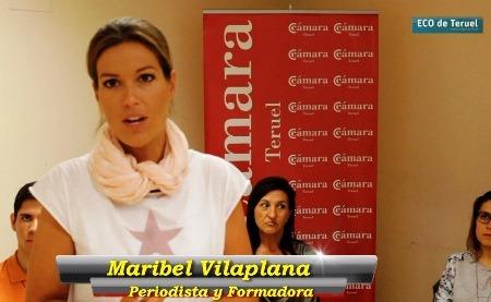 MARIBEL VILAPLANA FOTO