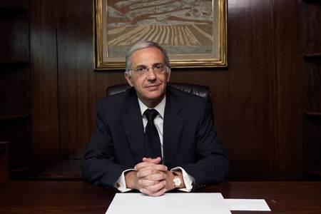 Antonio Narvaez, en la imagen