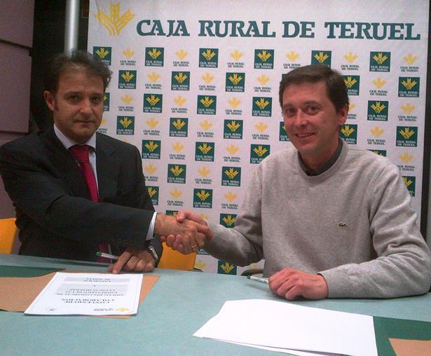 Varios comarca diciembre es cultura en villarquemado for Caja rural de teruel oficinas