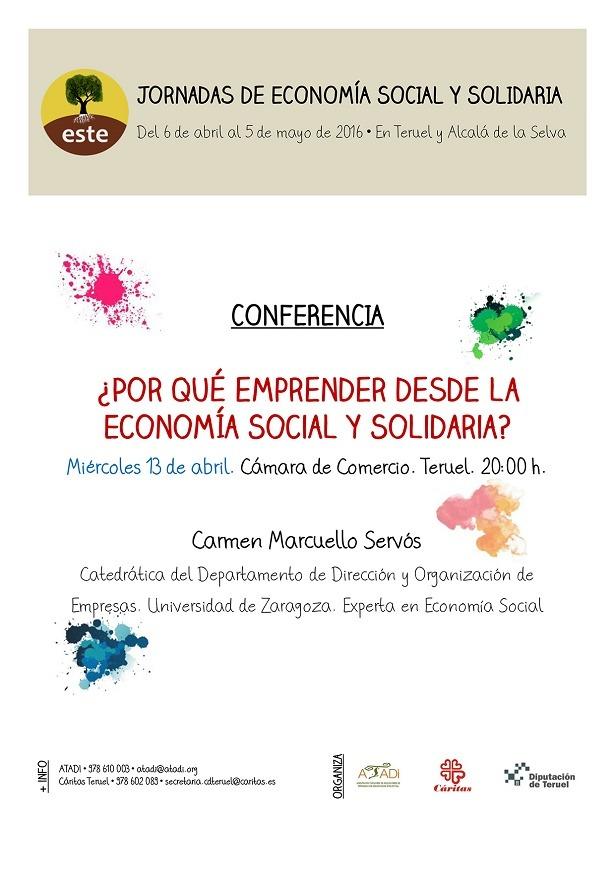 Esta tarde conferencia de carmen marcuello sobre for Clausula suelo bantierra