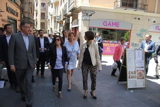 Resultado de imagen de vicepresidenta del Gobierno, Soraya Sáenz de Santamaría,