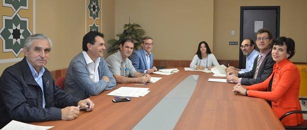 FirmaConvenioSS_AlcaldesComarcaTeruel