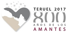 Teruel ciudad del amor// 800 ANIV