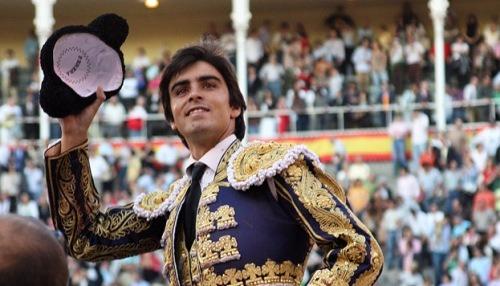 Una imagen de archivo de Miguel Ángel Perera