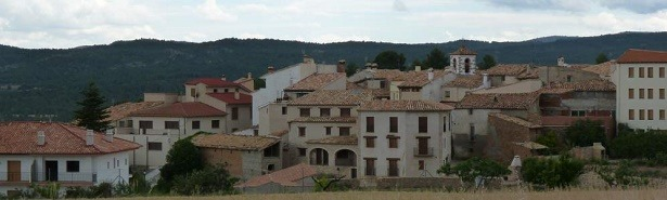 Imagen de Las Planas de Castellote
