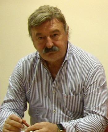Imagen de José M. Marino , Presidente de la Comarca de Cuencas Mineras