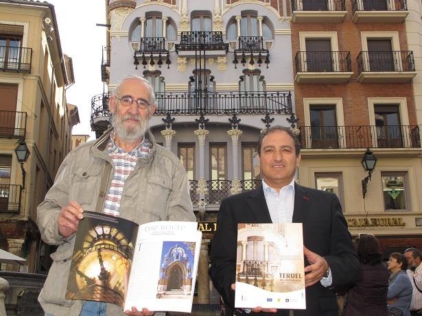 RP Revista Europea Modernismo